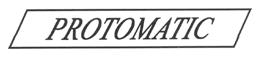 Protomatic logo