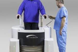 FDA approves CurveBeam's multi-extremity weight bearing CT system