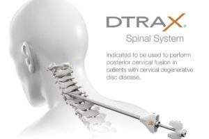 Providence Medical gets FDA approval for DTRAX spinal system