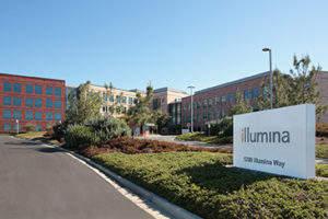 Illumina buys genetic analysis firm Edico Genome