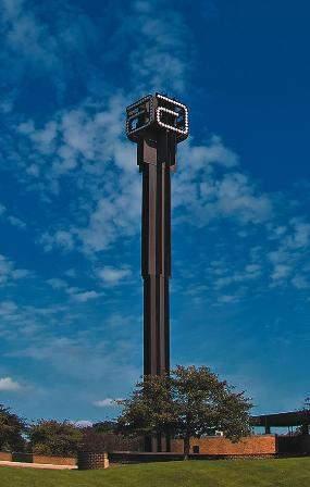 Abbott tower