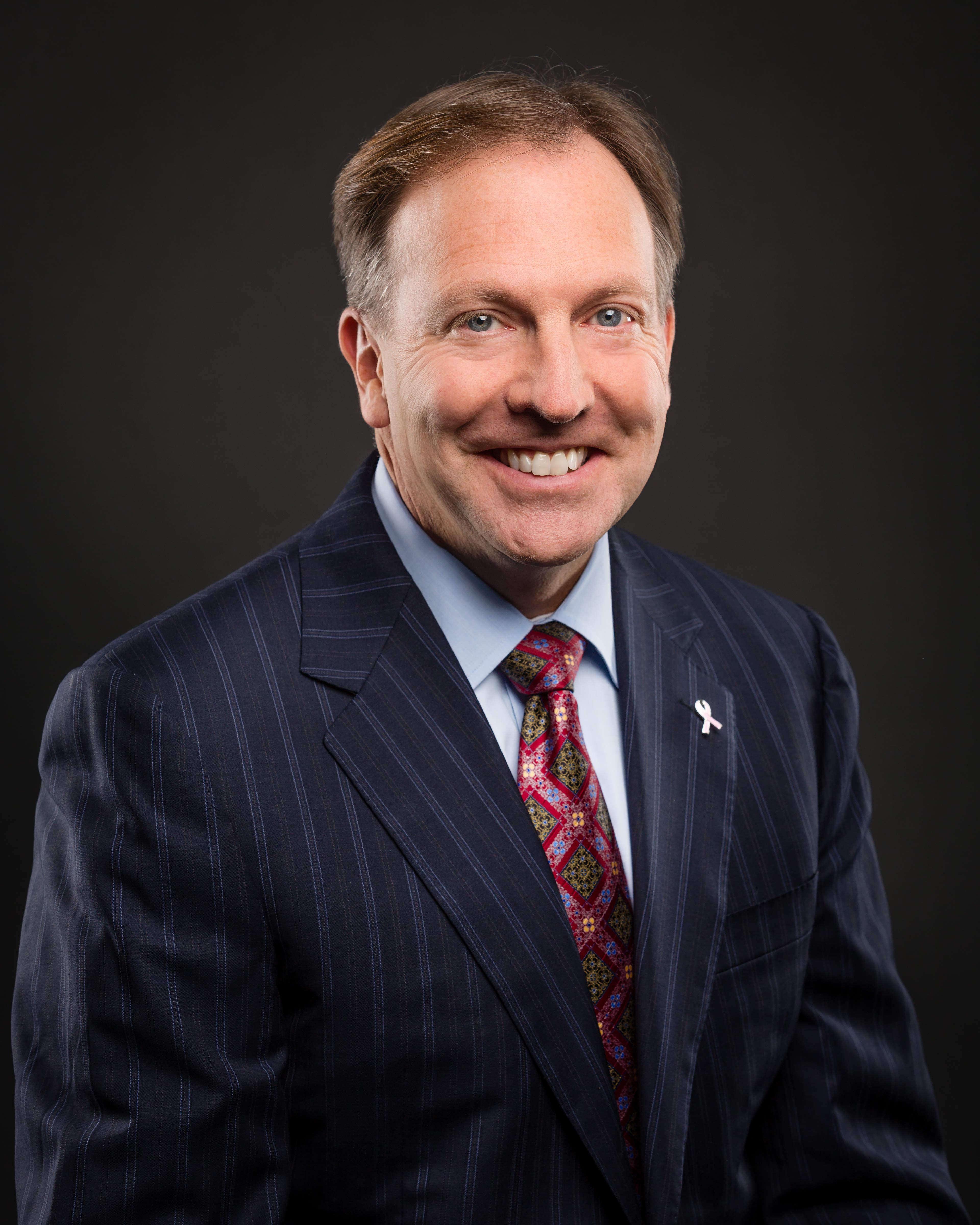 Steve MacMillan, Chairman, President & CEO, Hologic