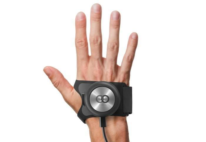 Hand-stabilizing glove receives €1.8m from EU's Horizon 2020 program