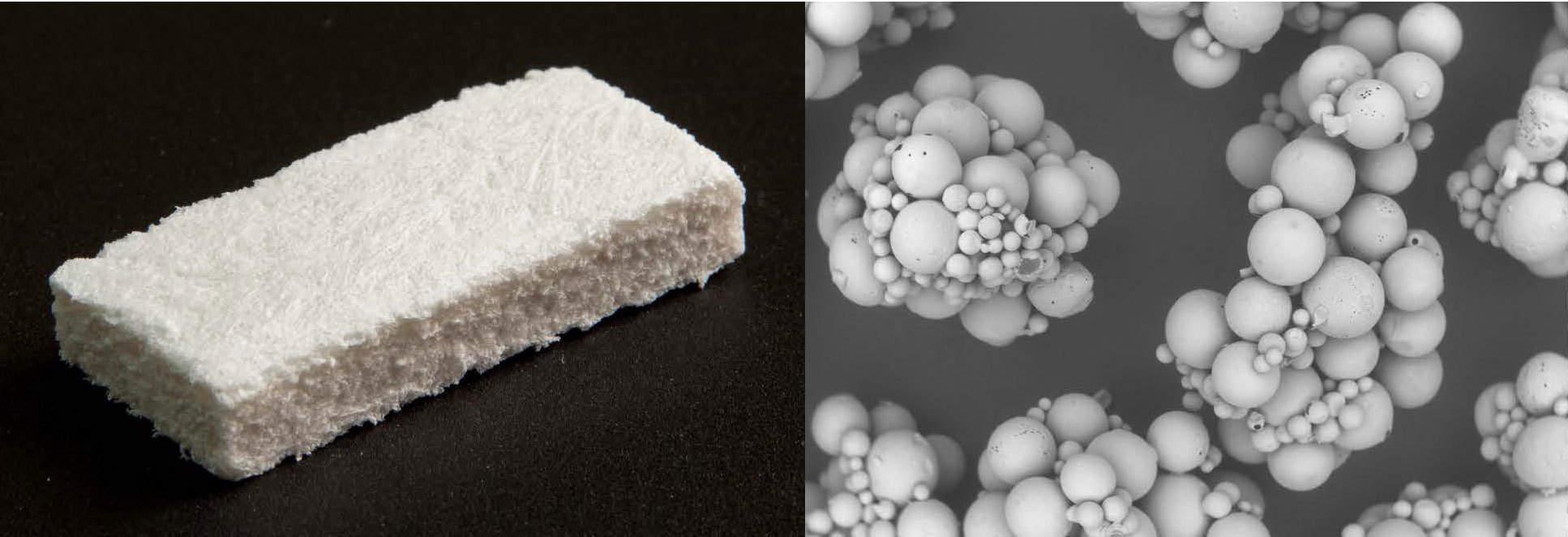 Synergy wins FDA nod for BioSphere Flex strip-format bone graft product