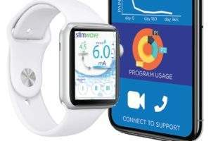FDA clears Stimwave iPhone-iWatch controllers for opioid-free pain management
