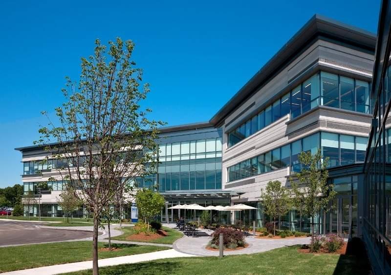 Boston Scientific Global Headquarters_Marlborough, Mass