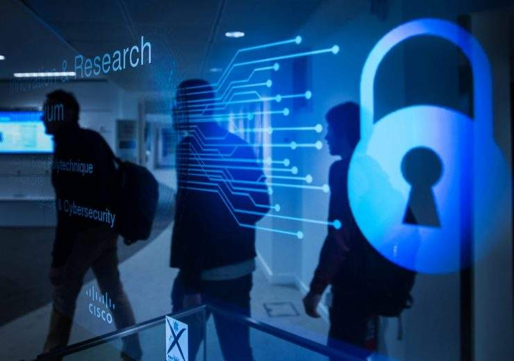 cyber-security medical device networks