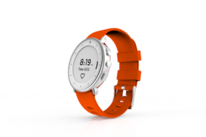 FDA clears Verily's Study Watch for ECG