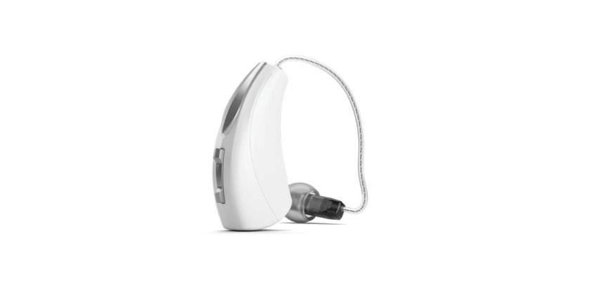 smart hearing aid, Liveo AI