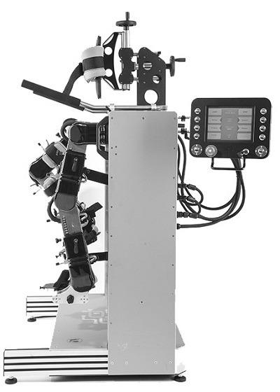 Prodrobot - gait trainer