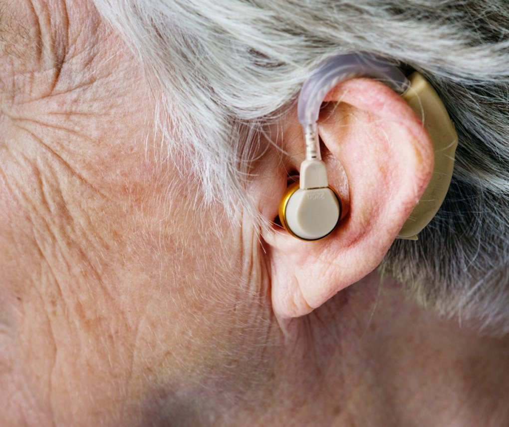 Hearing aid brand Eargo raises $52m for further product innovation