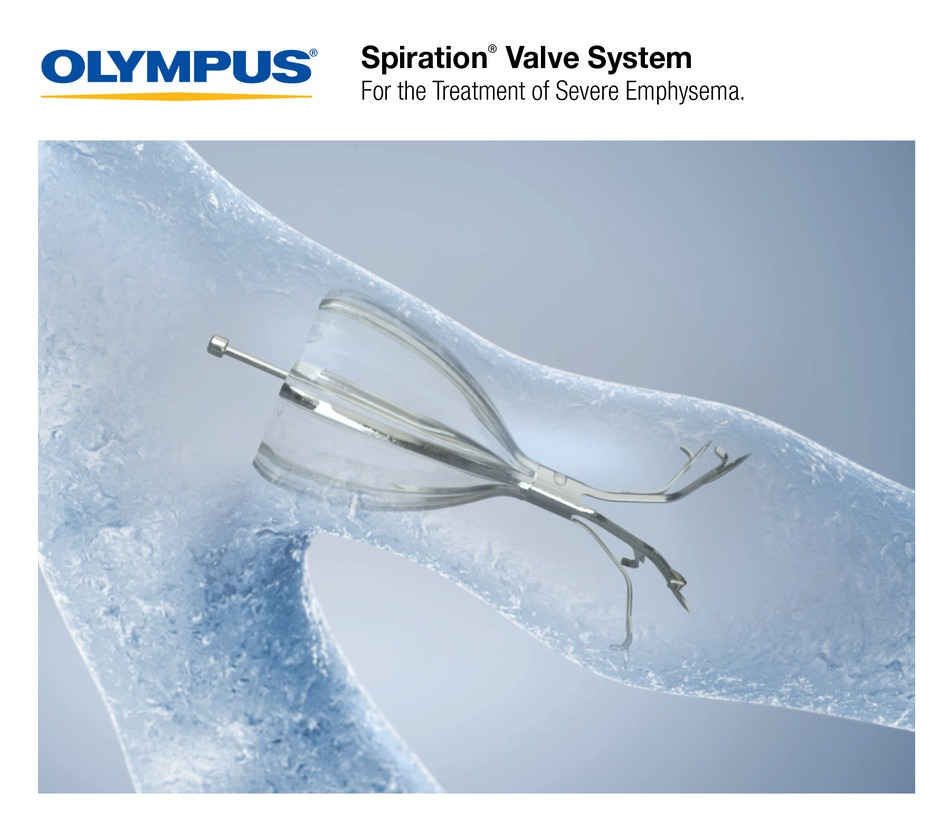 Olympus Medical Systems Group Valve System