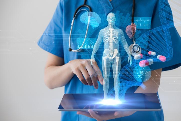 AI medical device regulation