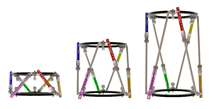 AMDT secures FDA clearance for SixFix hexapod device and related software