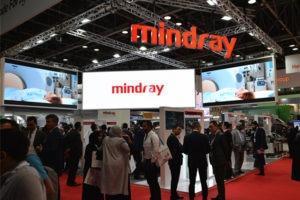 Masimo and Mindray expand partnership