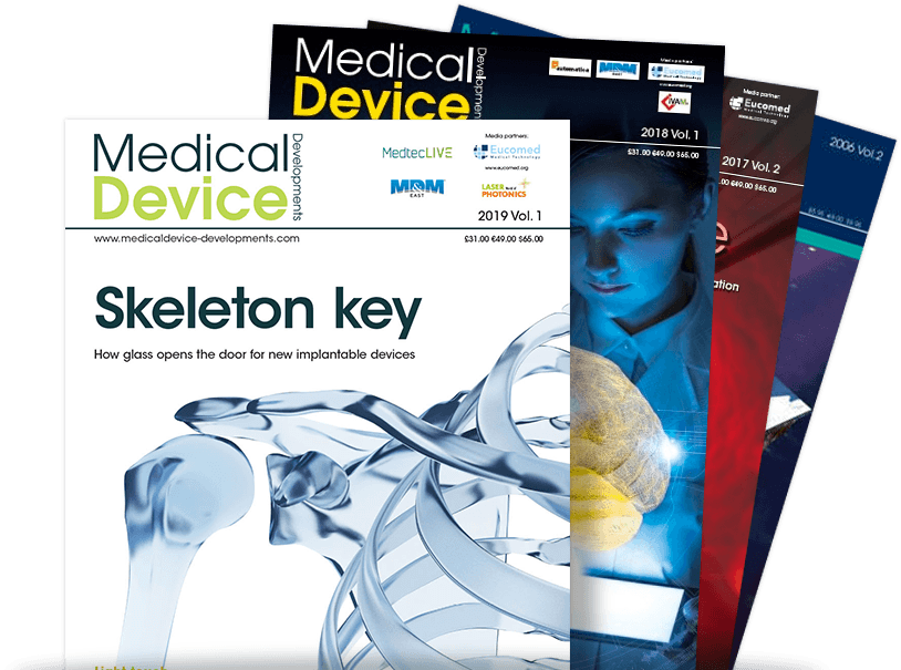 about_mag_medical_device