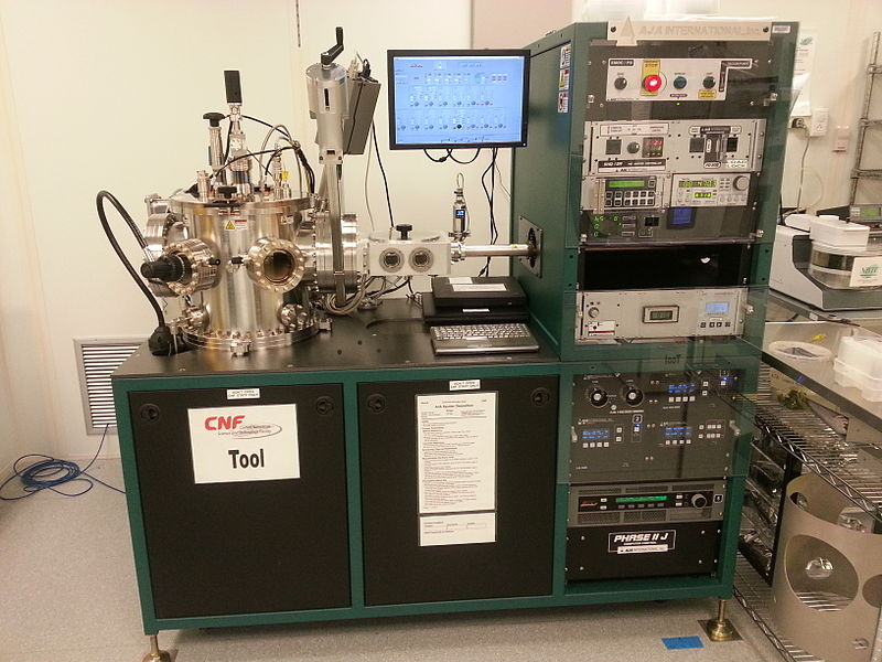 Denton Vacuum sells first Discovery 200 Sputter System to medical implant manufacturer