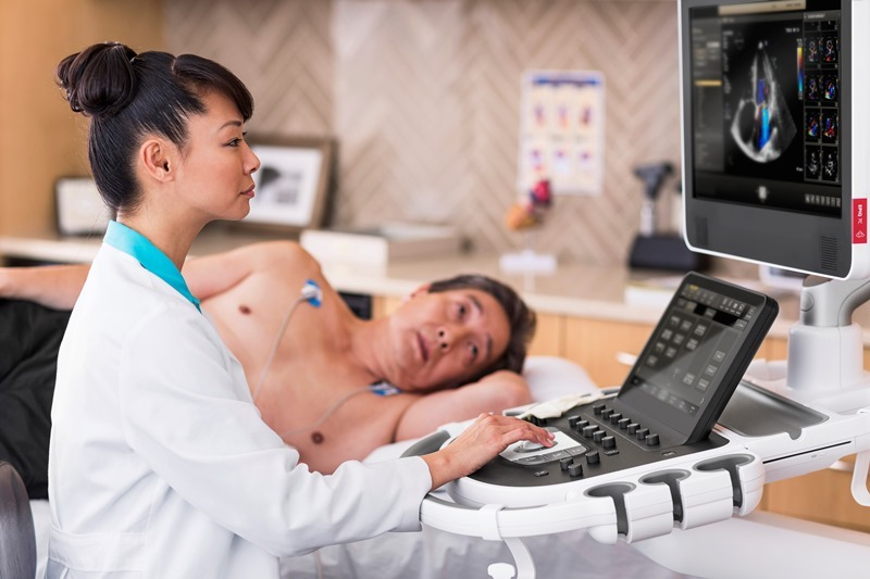 Philips expands cardiology ultrasound platform to advance automation capabilities