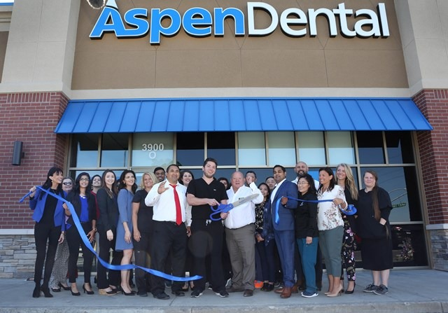 Aspen Dental Event - Modesto, CA