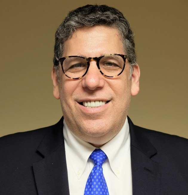 Ken Zaslav, MD, CartiHeal's Chief Medical Officer
