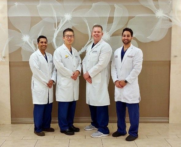 MemorialCare Saddleback Medical Centre cardiologists ...