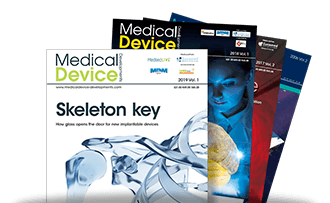 Home - NS Medical Devices