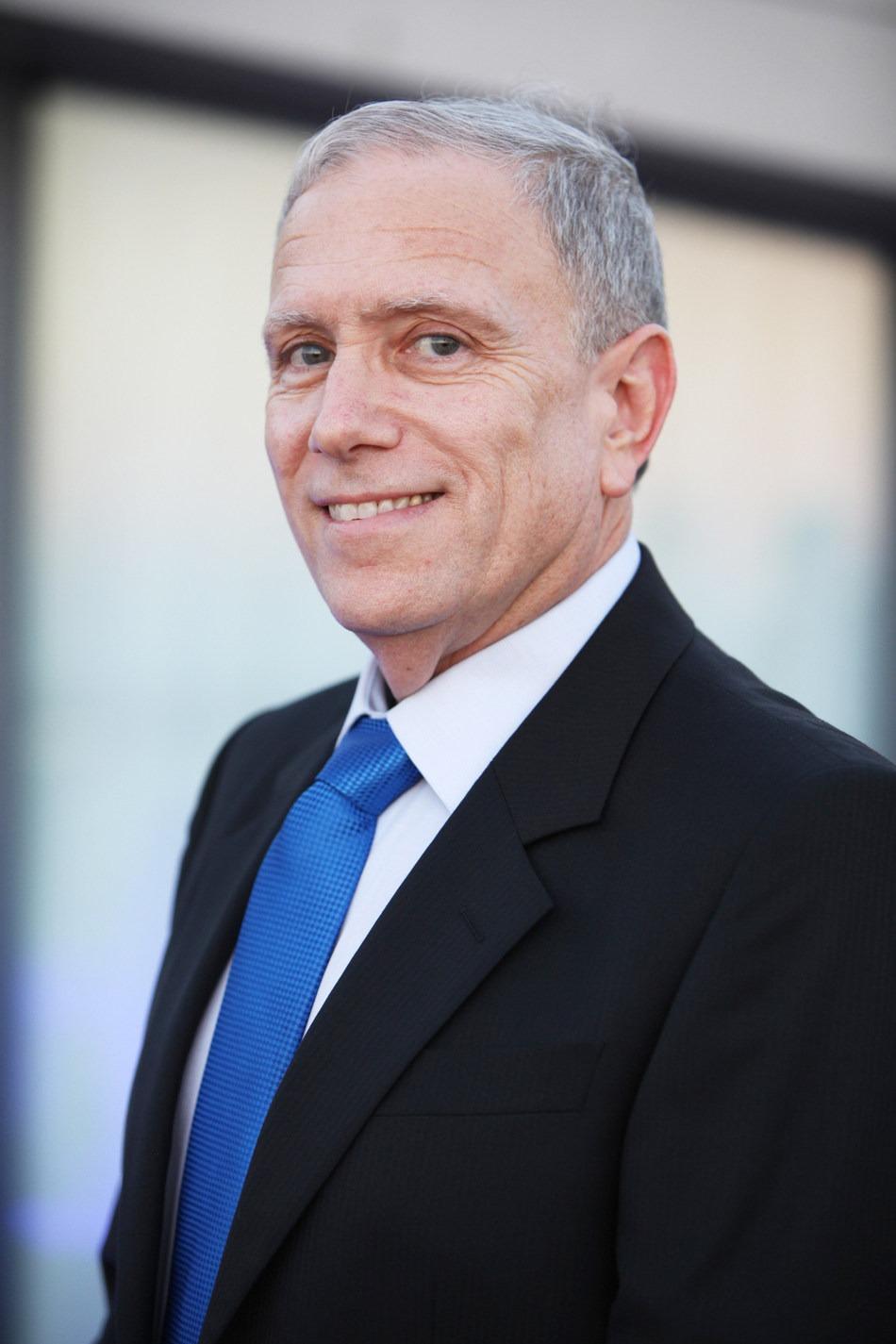 Dr Ilan Ziv