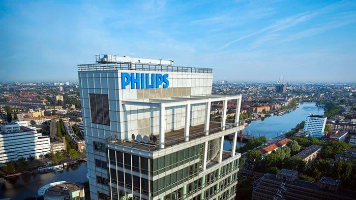 Philips acquires Medumo to expand patient management capabilities