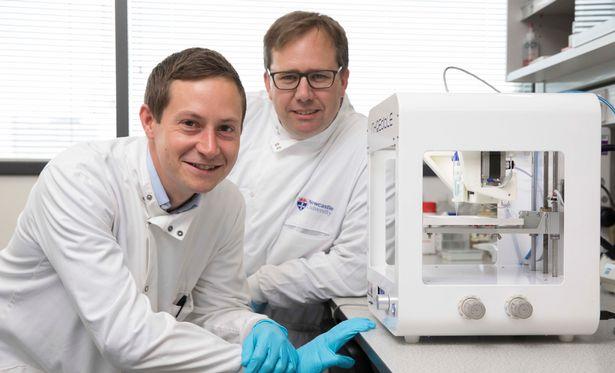 bioprint medical