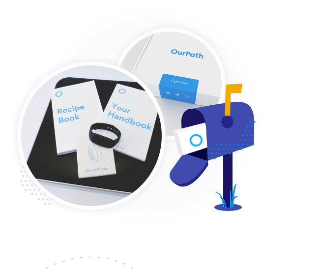 OurPath app