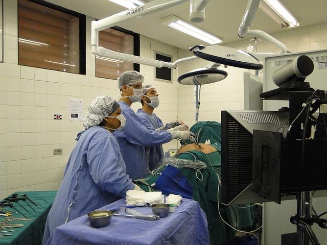 Imagin Medical reports progress in i/Blue Imaging System functional unit development phase