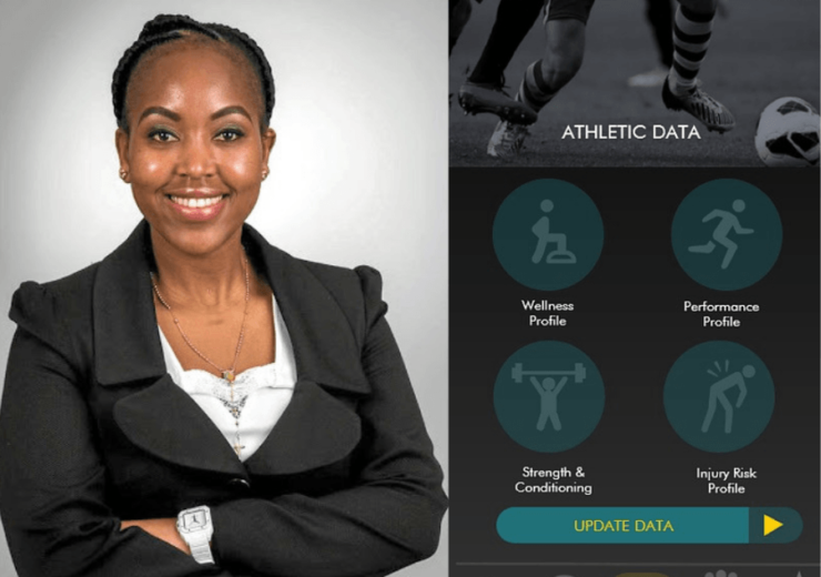What is 3DIMO? Sport tech start-up using AI to predict injuries when athletes train