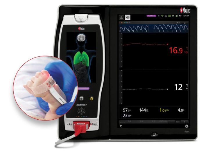 Masimo obtains CE mark for non-invasive haemoglobin monitoring device SpHb