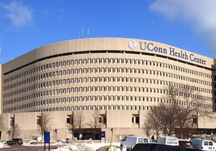 UConn Health first in Connecticut to use innovative technology for herniated disc repair