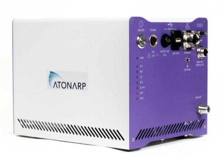 Molecular diagnostics firm Atonarp secures £26.8m in Series C funding