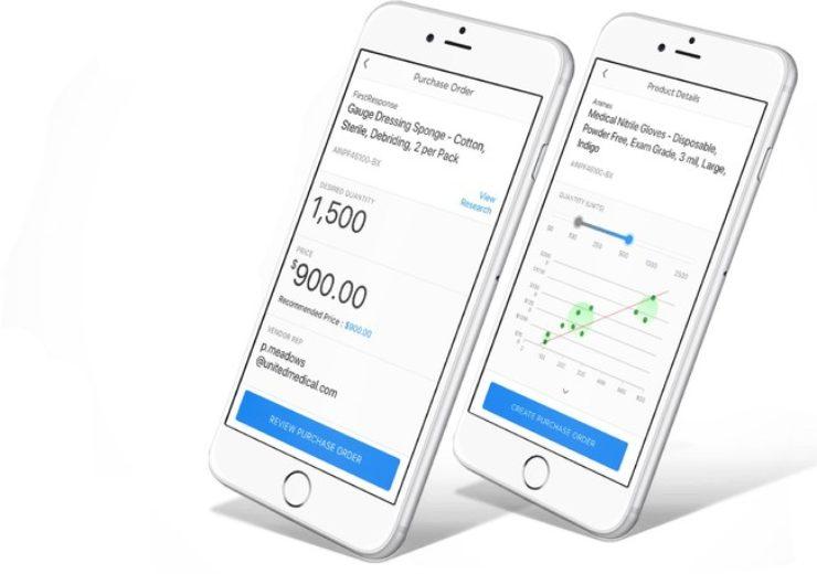 VeritasAdvantage Inc CHA App