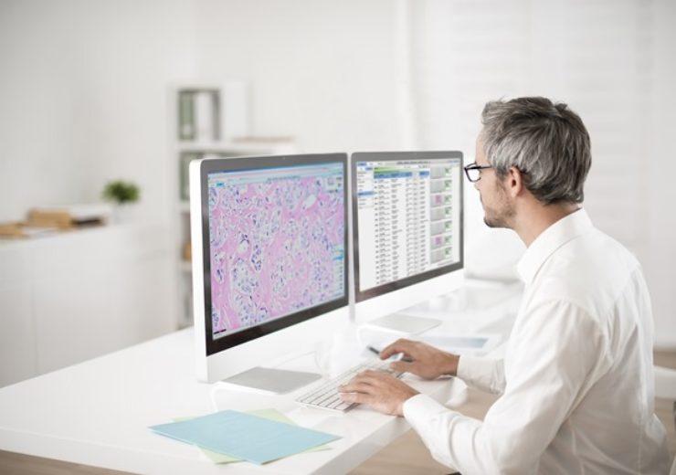 Digital-pathology