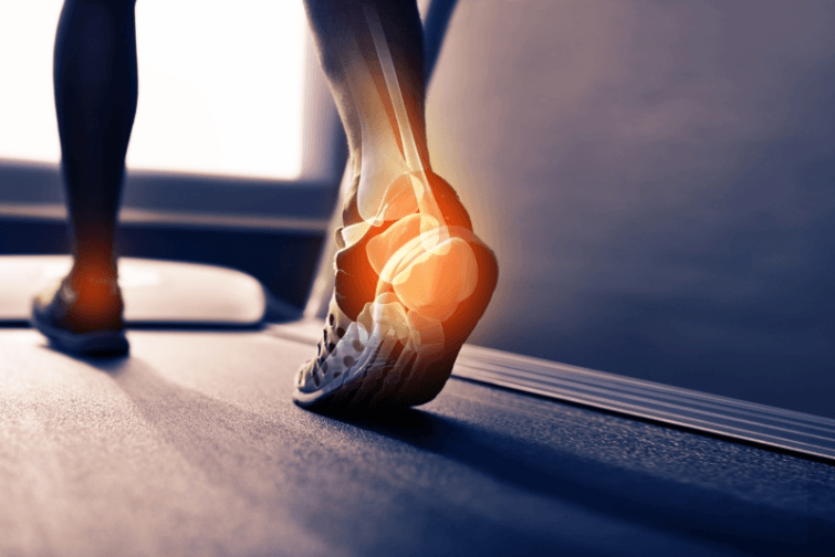 Chronic musculoskeletal pain treatment using therapeutic ultrasound technology