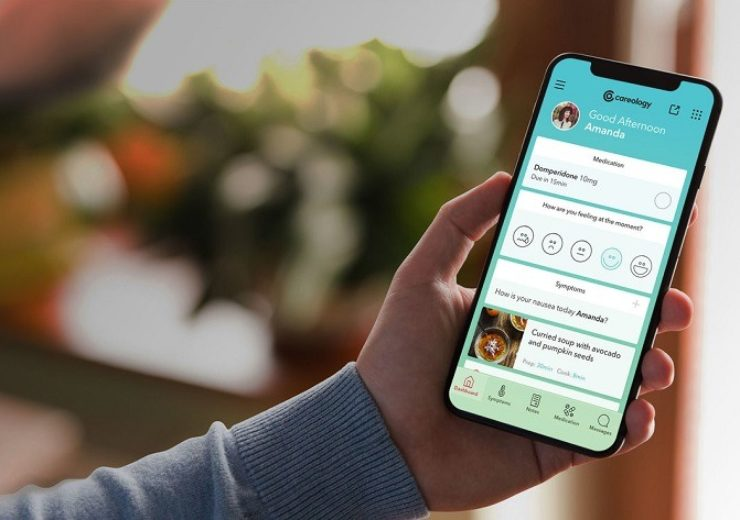 New AI app Careology to bridge the gap between patients and doctors in UK cancer care