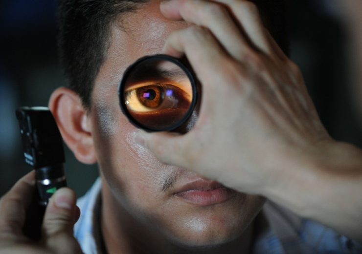 New World Medical introduces new valveless glaucoma drainage device