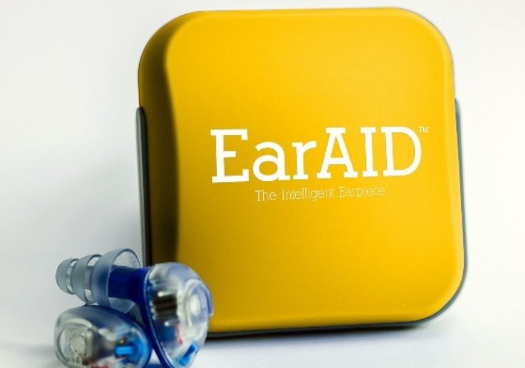 Forward Science acquires intelligent, high-definition earpieces from Dental Innovations