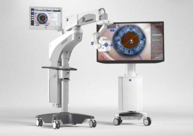 Zeiss unveils new digital and surgical technologies for eye care