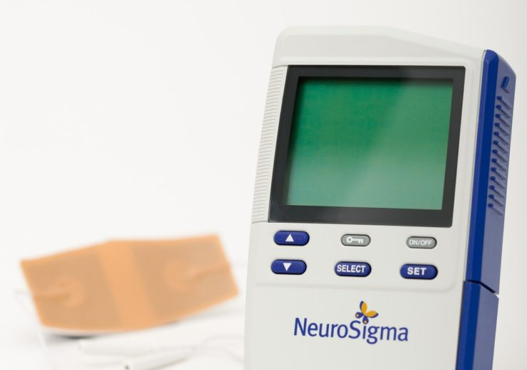 NeuroSigma announces partnership with Quick Care Pharmacy for Monarch eTNS System