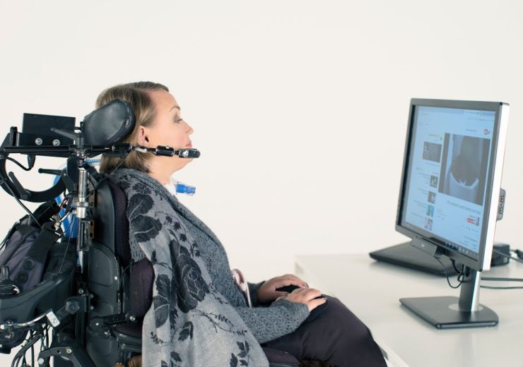 Five of the most innovative assistive devices for people living with quadriplegia