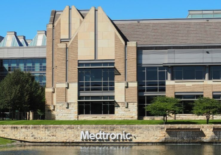 Medtronic gets FDA nod for IN.PACT AV DCB to treat arteriovenous fistula lesions