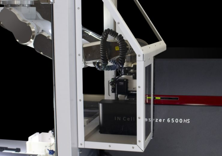 GE Healthcare, ASLS collaborate on regenerative tissue manufacturing