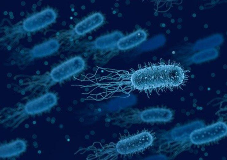 Bacteriavirus