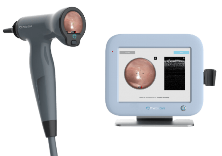 FDA approves PhotoniCare's TOMi Scope for middle ear imaging