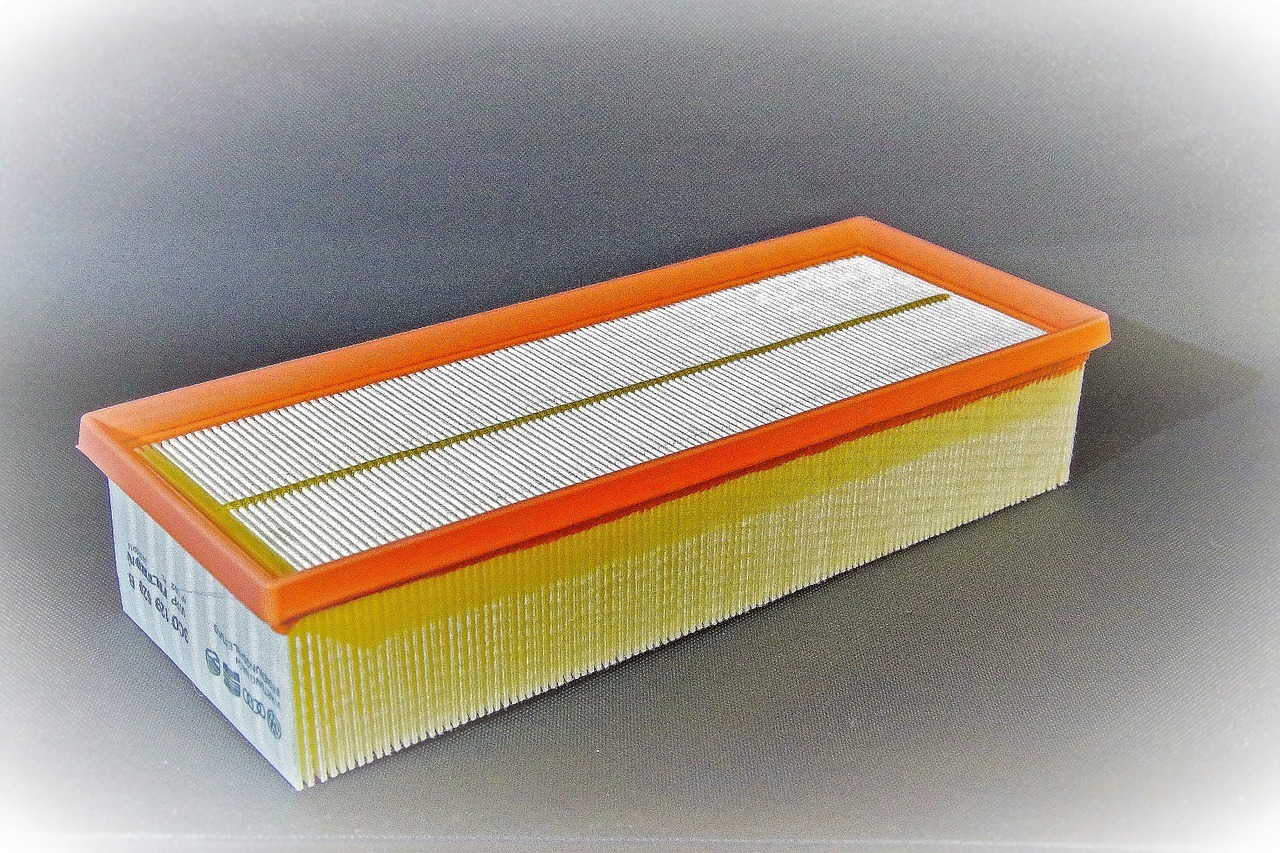 medical device cleanrooms air filter