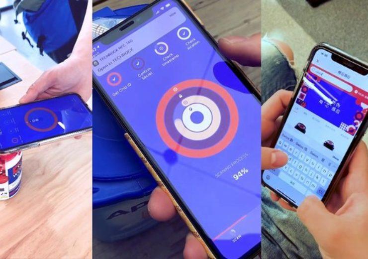 Tael Ecosystem Phone App